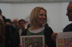 Kunststripbeurs 2012