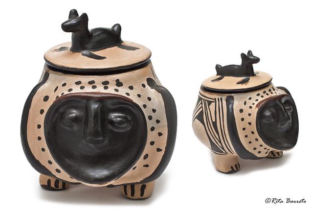 Cerâmica Waurá
