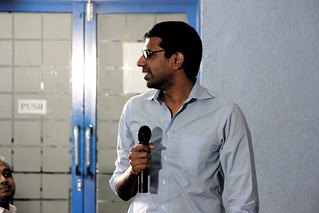 Refresh Colombo April Meetup | by Nazly