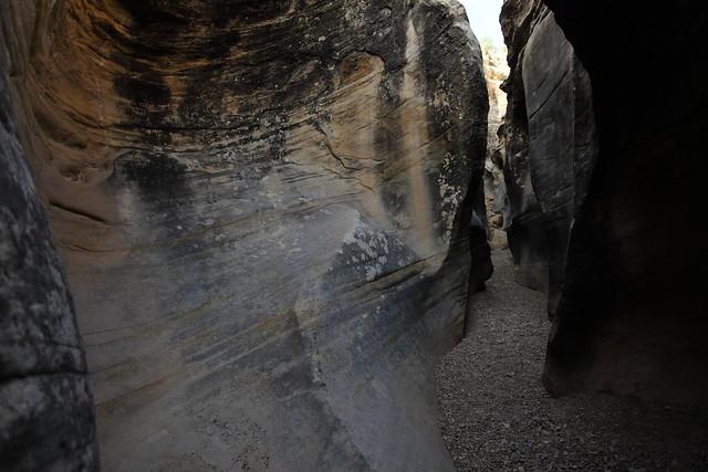 Baptist Draw & Chute Canyon