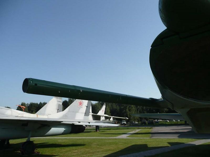 Mig-27K 6