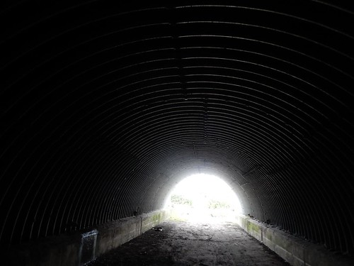 Under the road Marlow Circular
