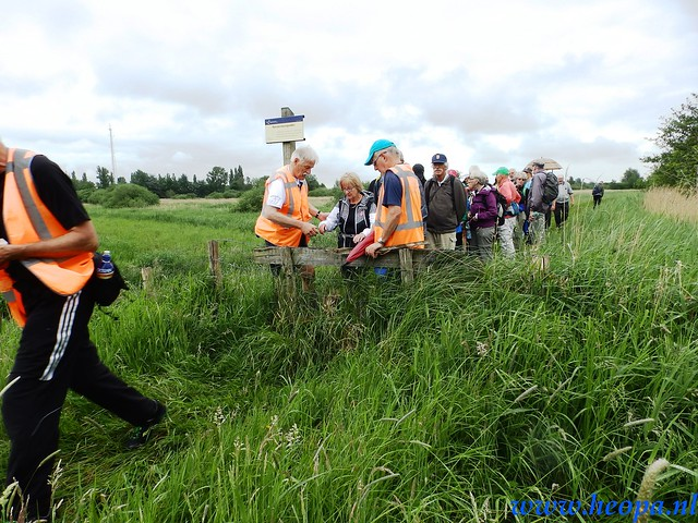 2016-05-25        s'Graveland       25 Km (80)