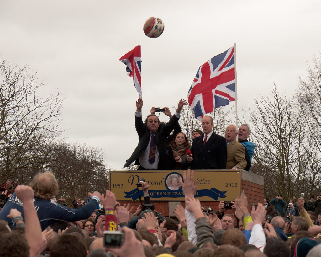 Image result for ashbourne shrovetide football