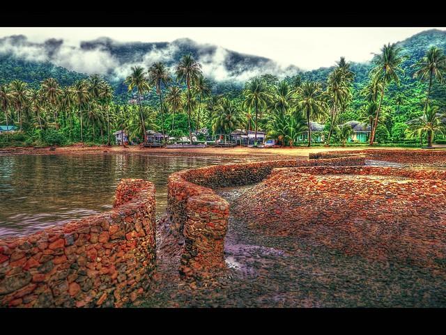 Koh Chang Island, Thailand. by SJC