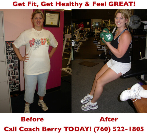 Fitness Centers Oceanside CA | by Personal Trainer Oceanside CA