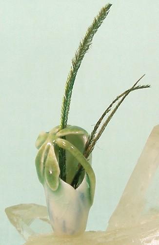Dragonfly Cutout Vase | by mostlyart