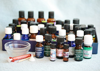 My Oil Collection | by KateWares
