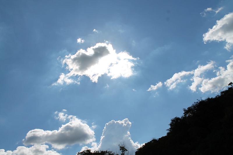 Shine in Cloud Macro