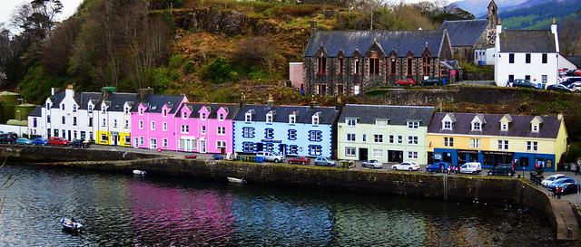 Skye Island - Scotland DSC_rr