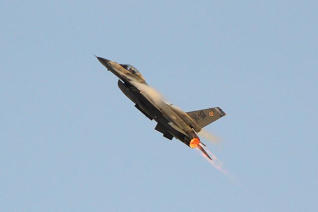 USAF Viper Demo (2)