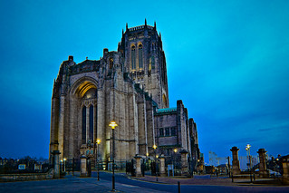 Cathedral Liverpool | by KrisGallagher