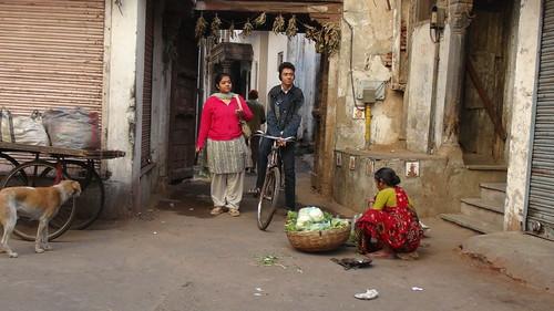 Ahmedabad - Historic walk | by eeepee