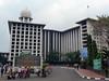 Jakarta – Istiqlal, foto: Petr Nejedlý