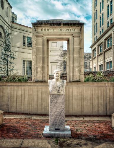 Hippocrates & Dooley Hospital Portal | by Sky Noir