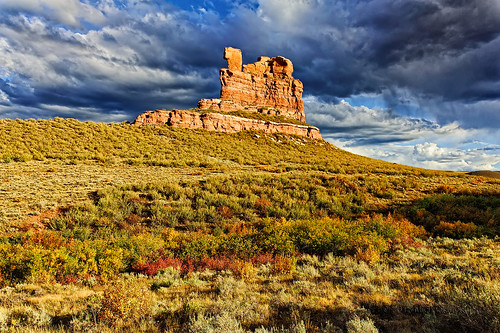 travel autumn fall nature clouds skyscape landscape rocks basin local wyoming cloudscape rockformation basins camelrock nothdr 2012a