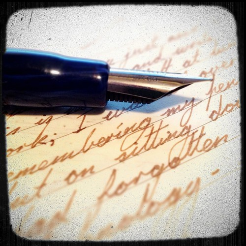 Writing with Ink | by urbanworkbench