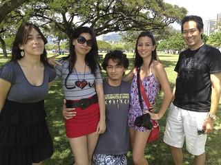 Hawaii Geek Meet V | by hawaii