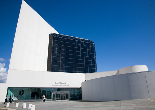 JFK Presidential Library and Museum - Boston | by Massachusetts Office of Travel & Tourism