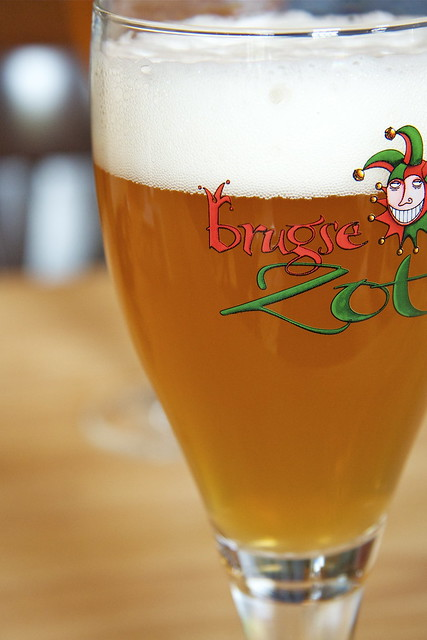 Logo - Brugse Zot