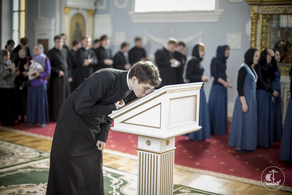 2 апреля 2014, Мариино стояние  / 2 April 2014, St. Mary's Standing