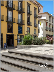 Shopping Square, Funchal