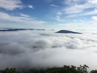 View from McAfee Knob | by MartinSteel