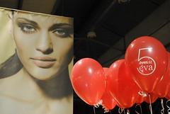 2012. március 2. 23:05 - Az éva magazin is itt ünnepelte 5 éves szülinapját