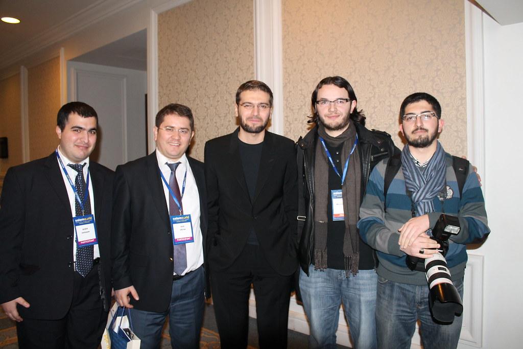 Pics family sami yusuf Sami Yusuf