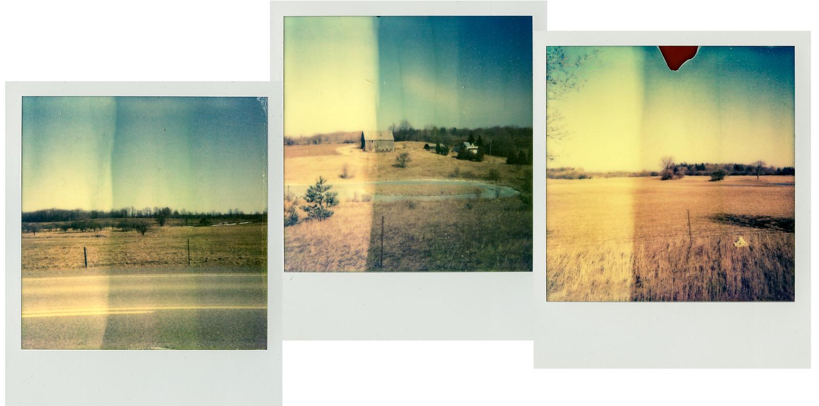 Sunday Triptych