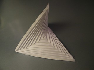 Hyperbolic Parabola - John Emmet | by Rui.Roda
