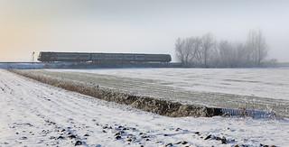 Snow Unit | by Martyn Fordham LRPS
