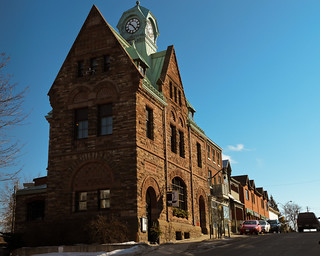 Old Post Office, Almonte Ontario | by Brent Eades