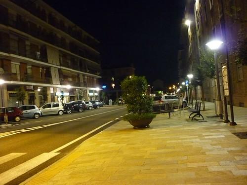 <p>Corso Piave - Alba</p>