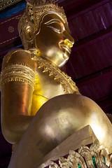 Wat Nah Phra Men