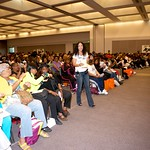 Thousands attend KJLH Women's Health Forum (4)