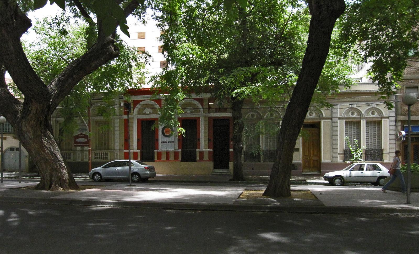 Mendoza 179