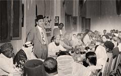 حفل مؤتمر العالم الاسلامي التكريمي   - شيزان