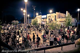 Critical Mass July 2011