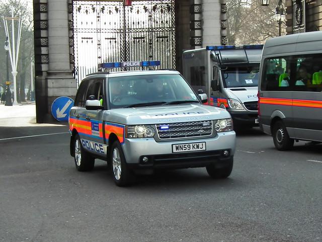 Met Police SEG 09