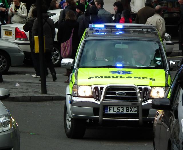 First Aid Cover Ltd Paramedic (2)