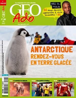 GEOADO n°108 février 2012