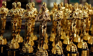 Oscar Statuettes | by Prayitno / Thank you for (12 millions +) view