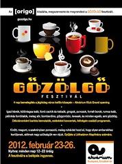 2012. február 17. 15:21 - Gőzölgő fesztivál 2012