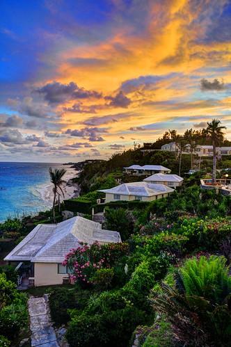 Bermuda Sunset | by kansasphoto