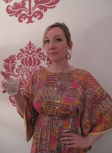 PS ModCom Gala 2012 - Party Dress