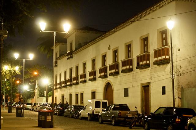 Museu de Arte Sacra de Olinda - Alto da sé.