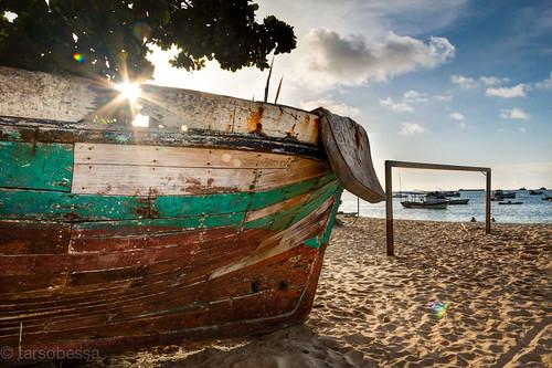 Barco Velho | by tarsobessa