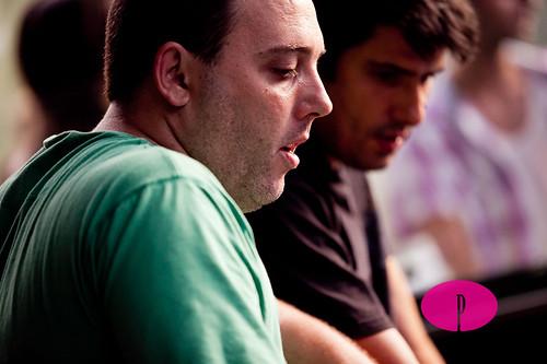 Fotos do evento Abertura da Temporada 2012 - Gabe | Olin Batista em Juiz de Fora