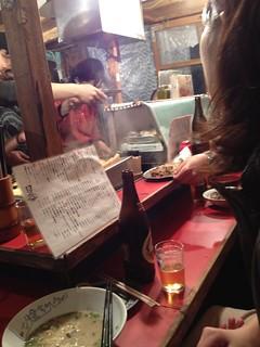 福岡の屋台は美味し過ぎる\(^o^)/太る | by kalleboo